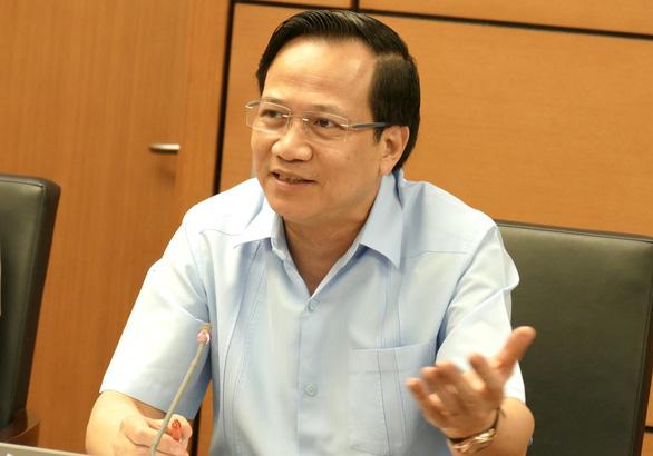 Bộ trưởng Đào Ngọc Dung: Thủ tướng không đồng ý việc nghỉ lễ 2/9 dài 5 ngày - Ảnh 1