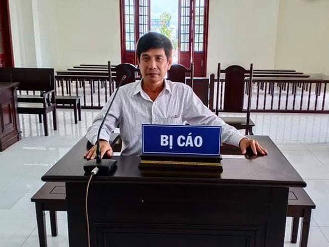 Vụ nhảy lầu tự tử sau tòa tuyên án: Hủy 2 bản án vụ tai nạn giao thông của ông Lương Hữu Phước - Ảnh 1