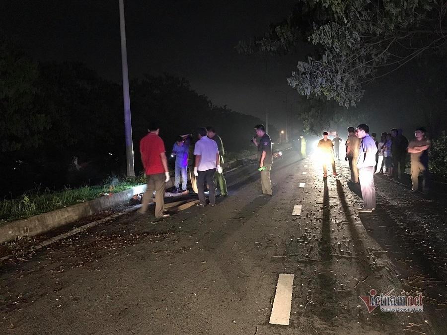 Tin tai nạn giao thông mới nhất ngày 18/6/2020: Vợ sắp cưới đi tìm, hoảng hốt thấy chồng nằm chết giữa đường - Ảnh 1