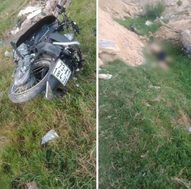 Tin tai nạn giao thông mới nhất ngày 3/6/2020: Con trai tử vong, mẹ nguy kịch sau va chạm xe đầu kéo - Ảnh 2
