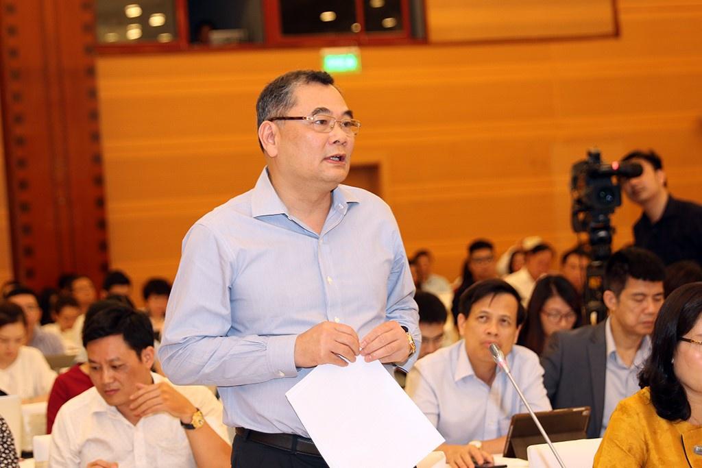 Vụ công ty Tenma nghi hối lộ công chức Bắc Ninh hơn 5 tỷ đồng: Bộ Công an lên tiếng - Ảnh 1
