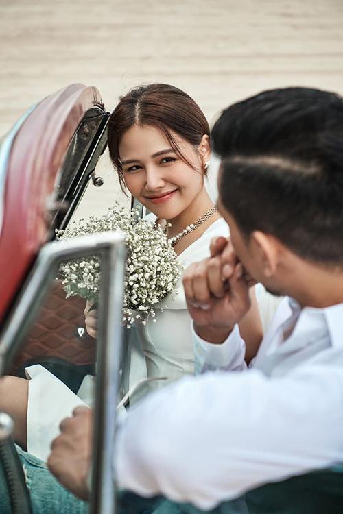 """Rộ tin chồng """"đại gia"""" sắp cưới của Phanh Lee từng kết hôn: Nữ diễn viên nói gì? - Ảnh 1"""