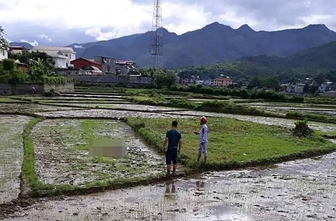 Vụ 2 người đàn ông cùng 1 phụ nữ chết bí ẩn ở Điện Biên: Lãnh đạo thị trấn thông tin bất ngờ - Ảnh 1