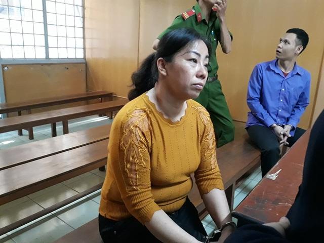 Kết đắng cho người đàn bà ép nhân tình kém 10 tuổi ký giấy nợ hơn 1,7 tỷ đồng - Ảnh 1