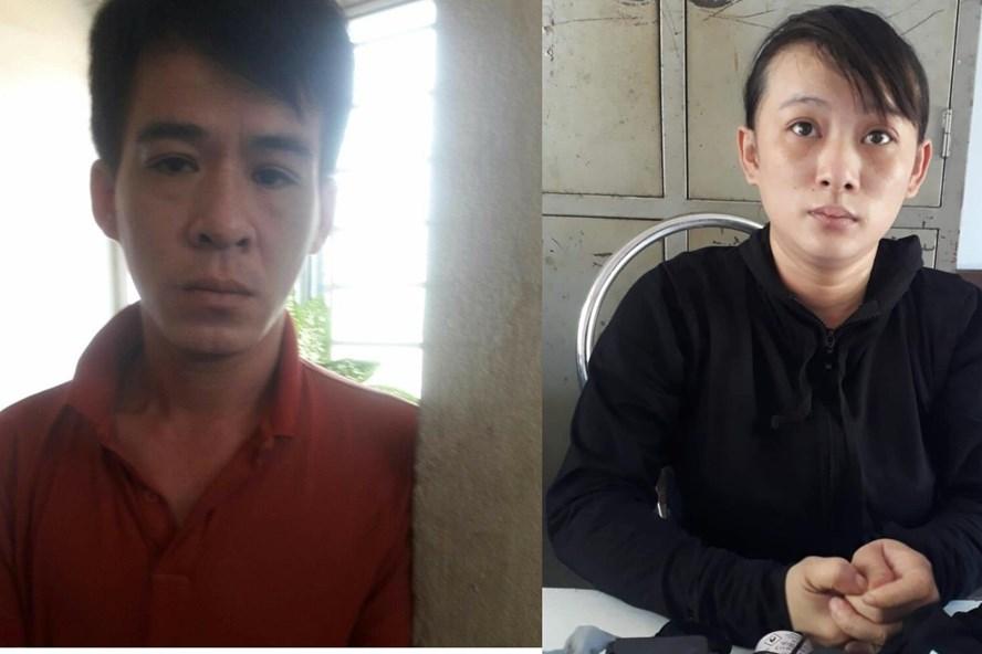 Vụ người đàn ông bị đâm chết khi rời bàn nhậu nghe điện thoại: Chân dung đôi nam nữ bí ẩn - Ảnh 1