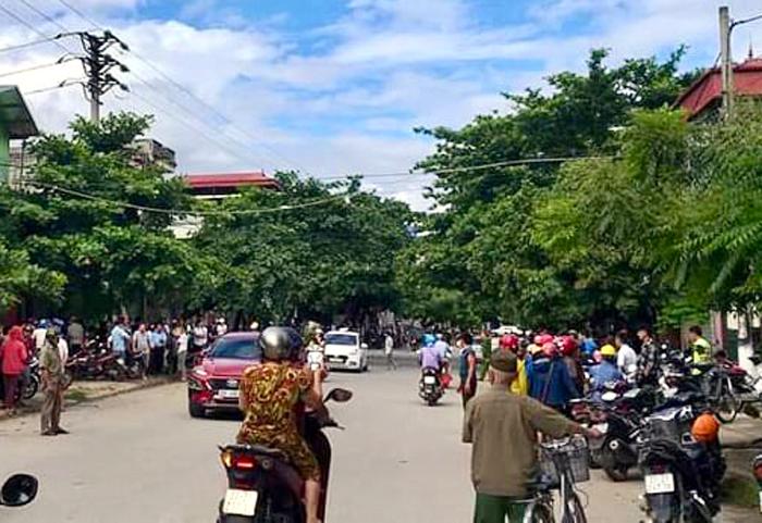Vụ thảm án 3 người chết ở Điện Biên: Phó Giám đốc Công an tỉnh nói gì? - Ảnh 1