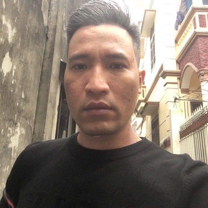 Bị cáo bỏ trốn khỏi phiên tòa ở Hà Đông từng dí súng vào đầu bạn gái trong ngày sinh nhật - Ảnh 1