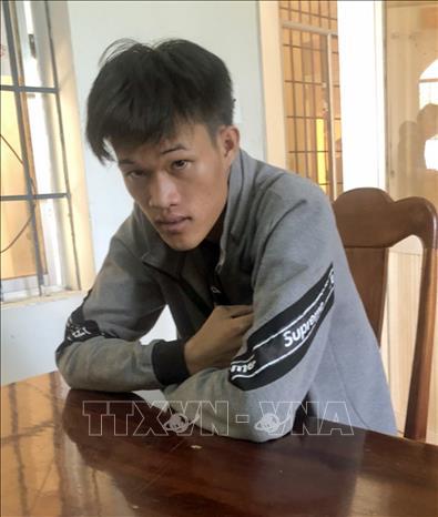 Diễn biến mới nhất vụ bé gái 13 tuổi bị sát hại, vùi xác trong rừng phi lao - Ảnh 1