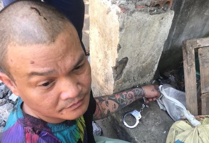 Hà Nội: Ca sĩ Hồ Phàm bị bắn trọng thương giữa phố trong đêm - Ảnh 1