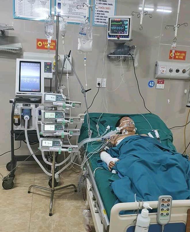 """Vụ truy sát cả gia đình vợ ở Phú Thọ: Người tránh được nhát dao """"tử thần"""" tiết lộ bất ngờ - Ảnh 1"""