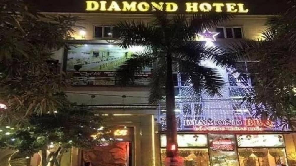 Bà chủ khách sạn Diamond ở Thái Bình treo cổ tự tử - Ảnh 1
