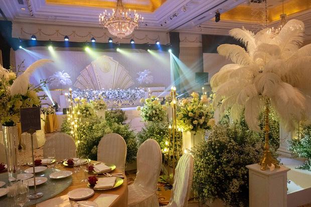 Khách sạn 5 sao được Công Phượng lựa chọn tổ chức tiệc đính hôn có gì đặc biệt? - Ảnh 2