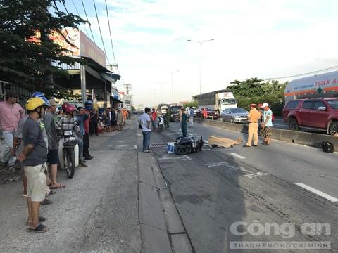 """Tin tai nạn giao thông mới nhất ngày 9/6/2020: Lộ diện nữ chủ nhân """"siêu xe"""" Rolls-Royce Phantom bốc cháy ở Quảng Ninh - Ảnh 1"""