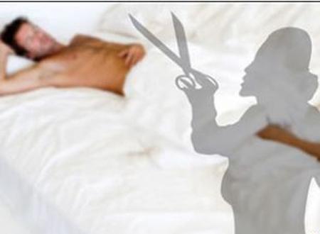 """Điều tra vụ chồng 31 tuổi bị vợ 34 tuổi cắt """"của quý"""" giữa khuya - Ảnh 1"""