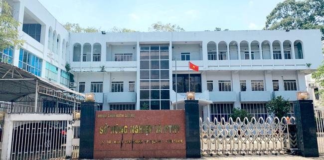 Ðề nghị kiểm điểm nguyên Phó Chủ tịch tỉnh Kiên Giang Mai Anh Nhịn - Ảnh 1