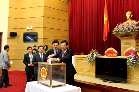Thủ tướng đồng ý bầu bổ sung 1 Phó Chủ tịch UBND tỉnh Quảng Ninh - Ảnh 1