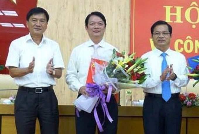 Trưởng Ban tổ chức Tỉnh ủy Quảng Ngãi bất ngờ đột quỵ tại cơ quan - Ảnh 1