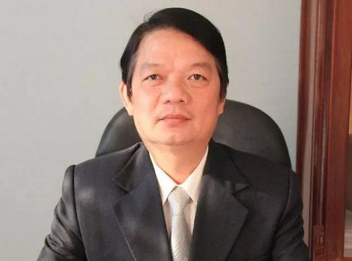 Trưởng ban Tổ chức Tỉnh ủy Quảng Ngãi bị xuất huyết não, tiên lượng nặng - Ảnh 1