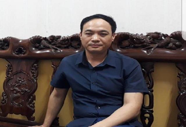 """Vụ cán bộ tư pháp ở Thái Bình bị đánh bất tỉnh: Nguyên Chủ tịch phường xin dừng """"quan lộ"""" - Ảnh 1"""