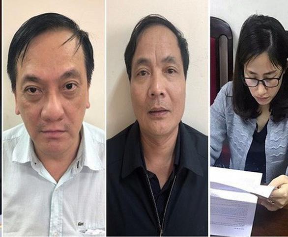 Vụ đại án Trần Bắc Hà: Trả hồ sơ, yêu cầu điều tra bổ sung - Ảnh 1