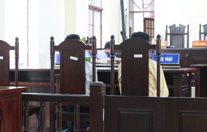 Bi kịch đau lòng con trai làm nhân chứng trong phiên tòa xử cha hại mẹ ngày mồng Một Tết - Ảnh 2