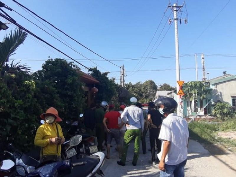 Vụ 21 người Trung Quốc bỏ chạy khỏi khu lưu trú ở Quảng Nam: Phó Giám đốc Công an tỉnh nói gì? - Ảnh 1