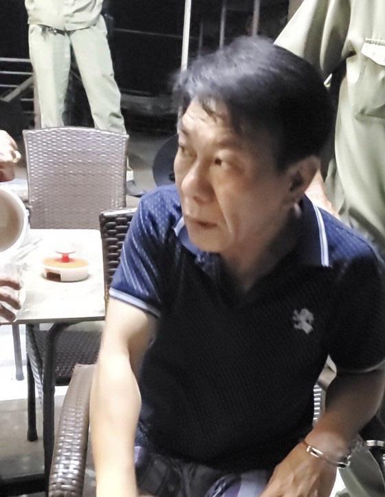 """Vụ 40 kg ma túy trong container ở Sài Gòn: Lộ diện """"ông trùm"""" là cựu cảnh sát Hàn Quốc - Ảnh 1"""