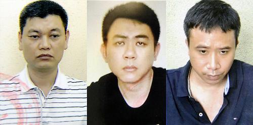 Thành viên tổ thư ký, tài xế của Chủ tịch Hà Nội và cựu cán bộ của C03 chiếm đoạt tài liệu mật vụ Nhật Cường ra sao? - Ảnh 1
