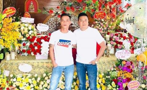 """Vụ thâu tóm đất ở Thái Bình: Chân dung """"đàn em"""" thân tín vừa bị khởi tố cùng Đường """"Nhuệ"""", nay lại bị đề nghị xử lý - Ảnh 1"""