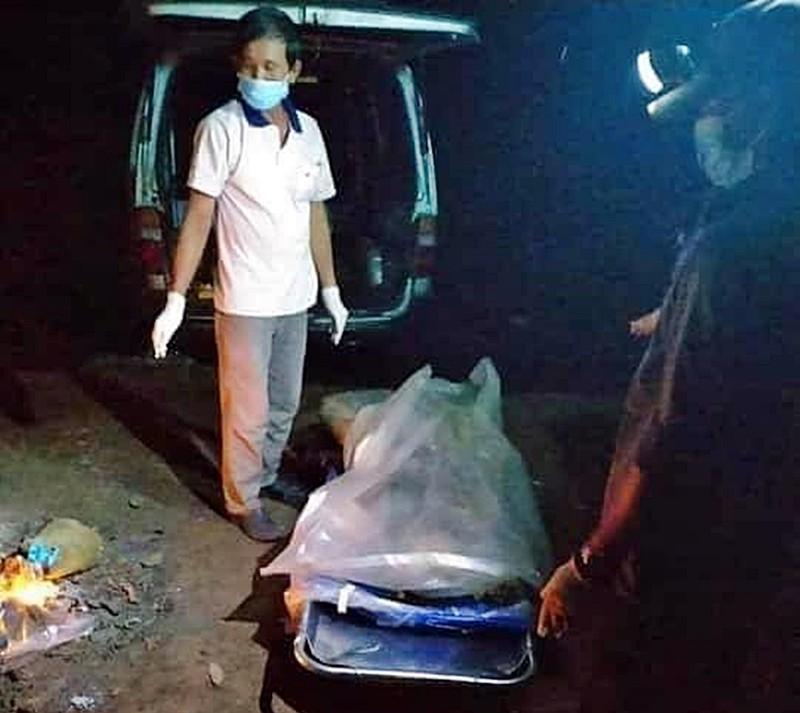 Vụ thanh niên mất tích sau 2 cuộc gọi về nhà: Phát hiện thi thể nạn nhân trong tình trạng phân hủy - Ảnh 1