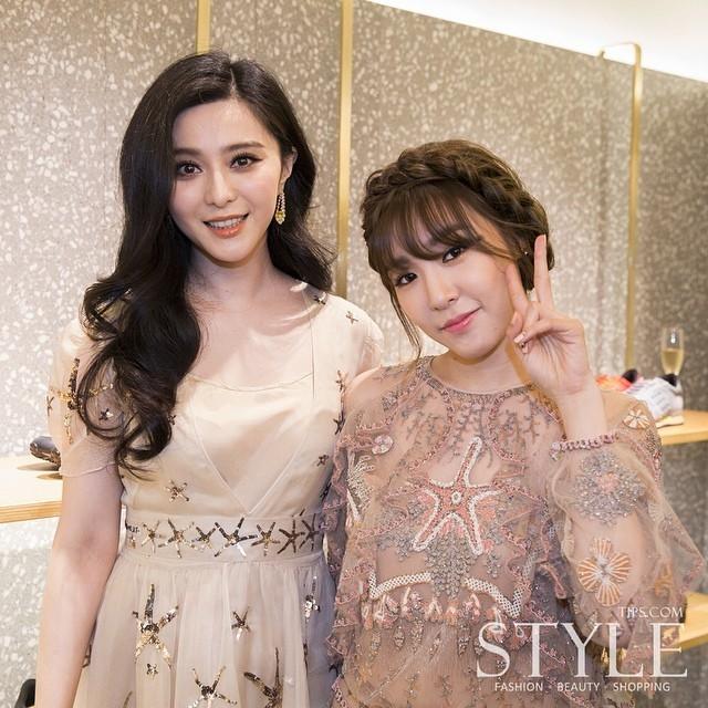"""Mỹ nhân xứ Hàn bị biến thành """"bạch tuộc"""" khi đứng cạnh sao nước khác: Song Hye Kyo bị """"dìm"""" thê thảm nhất - Ảnh 4"""