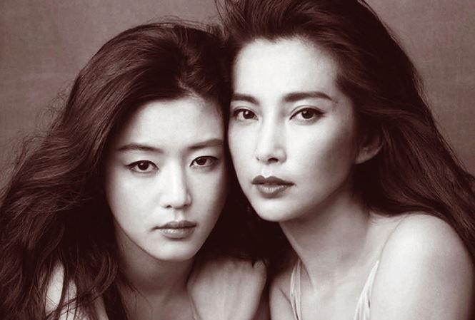 """Mỹ nhân xứ Hàn bị biến thành """"bạch tuộc"""" khi đứng cạnh sao nước khác: Song Hye Kyo bị """"dìm"""" thê thảm nhất - Ảnh 6"""
