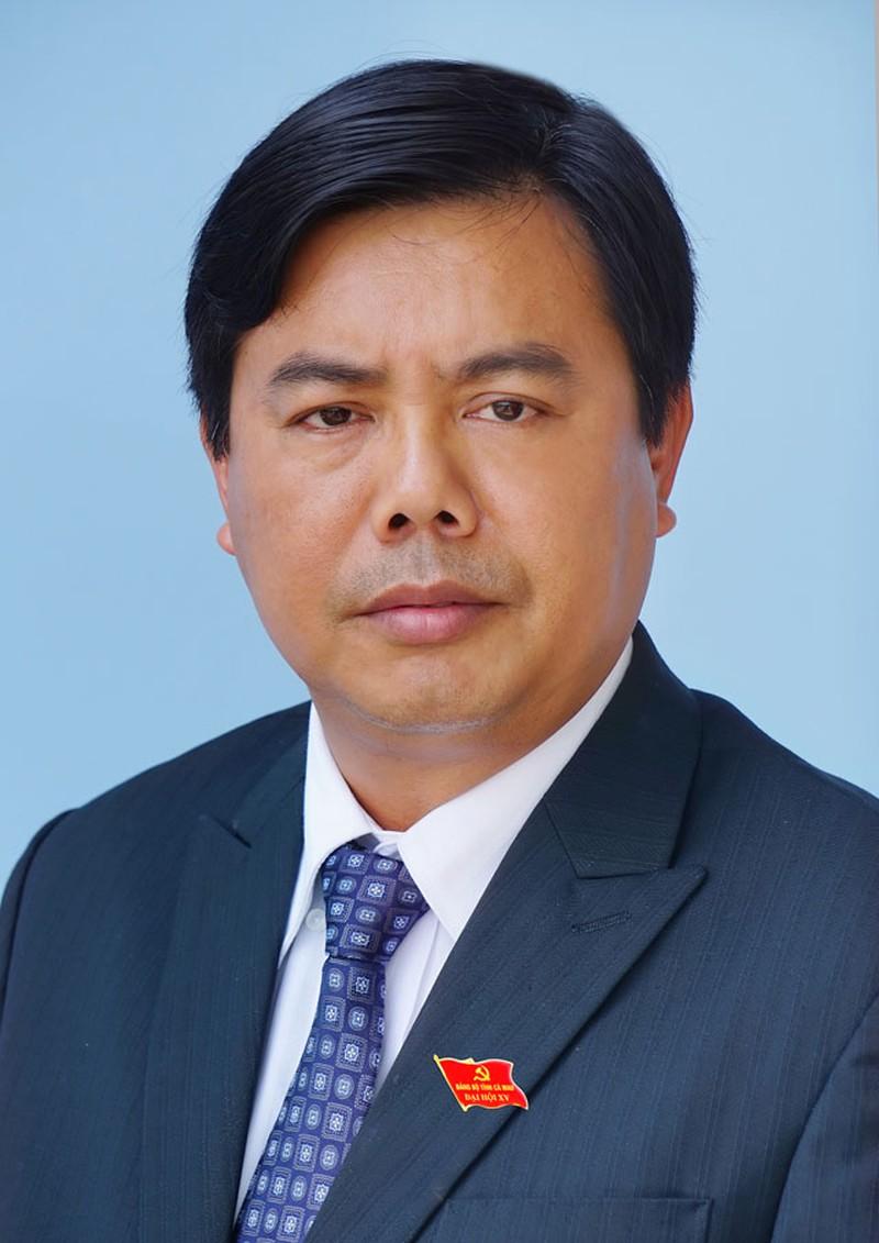 Chủ tịch UBND tỉnh Cà Mau giữ chức Bí thư Tỉnh ủy Cà Mau - Ảnh 1