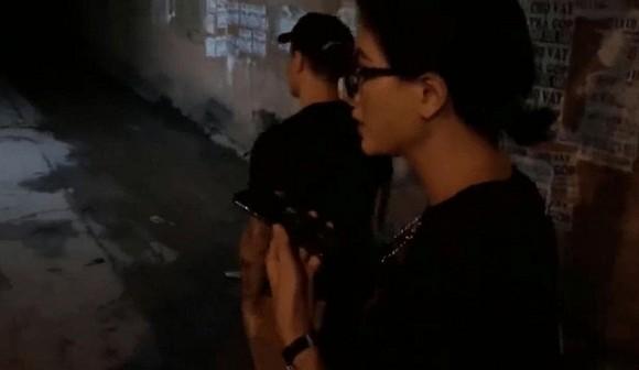 Trang Trần cùng anh em tìm đến tận nhà antifan đập cửa chất vấn giữa đêm khuya - Ảnh 2
