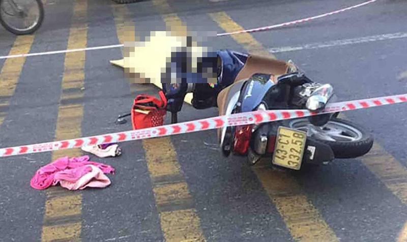 Tin tai nạn giao thông mới nhất ngày 10/7/2020: Truy tìm xe tông chết cụ ông lái xích lô rồi bỏ trốn - Ảnh 2