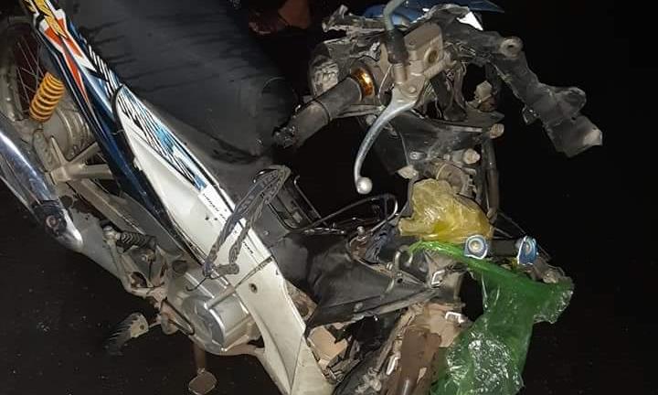 Tin tai nạn giao thông mới nhất ngày 11/8/2020: Tài xế xe đầu kéo cán chết người rồi bỏ chạy gây phẫn nộ - Ảnh 2