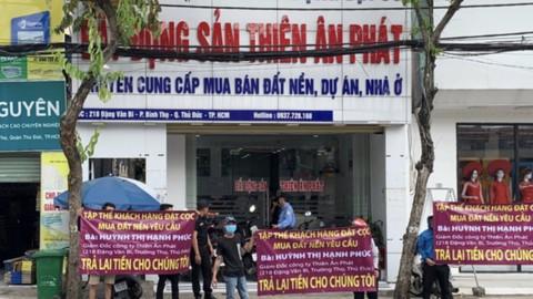 Vì sao nữ Tổng Giám đốc Công ty Thiên Ân Phát 40 tuổi bị bắt tạm giam? - Ảnh 1