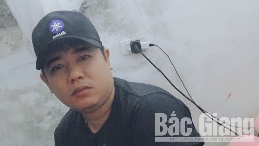 """Phá đường dây đánh bạc hơn 11 tỷ ở Bắc Giang: Ông """"trùm"""" vừa bị bắt là ai? - Ảnh 1"""