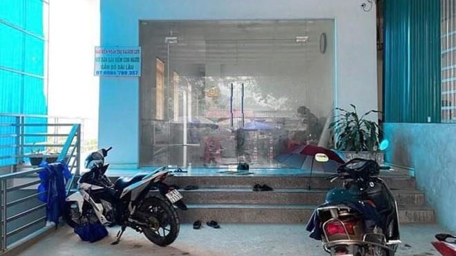 Vụ bé gái 13 tuổi tử vong khi chữa lẹo mắt ở Phú Thọ: Lãnh đạo xã nói gì? - Ảnh 1
