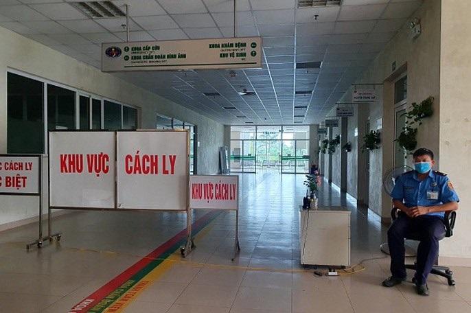 Ghi nhận 1 ca mắc mới COVID-19 ở Hà Nội, Việt Nam có 994 bệnh nhân - Ảnh 1
