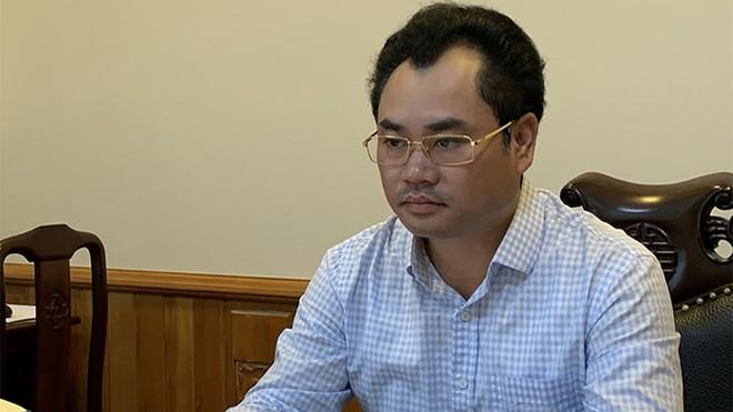 Tân Phó Bí thư Tỉnh ủy Thái Nguyên 43 tuổi vừa được bầu là ai? - Ảnh 1