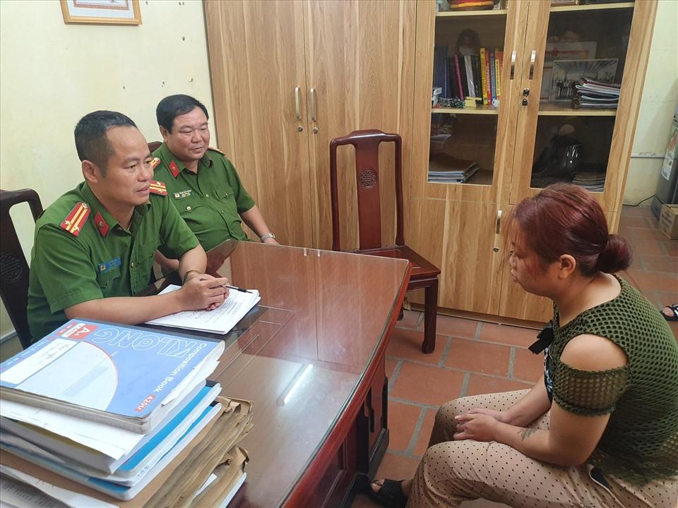 """Vụ bé 2 tuổi bị bắt cóc: Cô gái Tuyên Quang bị hiểu lầm là nghi phạm tiết lộ """"sốc"""" về Nguyễn Thị Thu - Ảnh 1"""