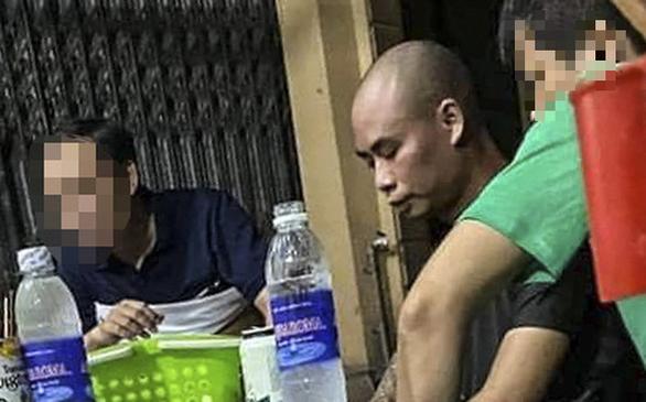 Vụ cô gái bị bắn chết giữa phố ở Thái Nguyên: Nghi phạm Nông Văn Tú khai gì? - Ảnh 1
