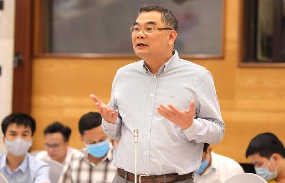 Tình trạng người Trung Quốc nhập cảnh trái phép vào Việt Nam: Bộ Công an nói gì? - Ảnh 1