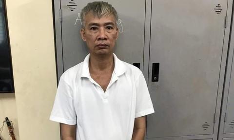 Vụ người đàn ông bị kẻ bịt mặt đâm chết giữa phố Hà Nội: Hé lộ lời khai nghi phạm - Ảnh 1