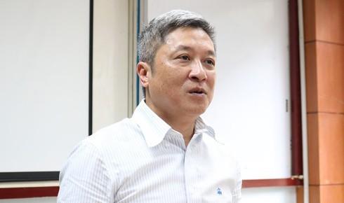 Thứ trưởng bộ Y tế làm Phó Trưởng Ban Bảo vệ, chăm sóc sức khỏe cán bộ Trung ương - Ảnh 1