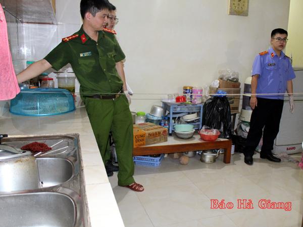 Trọng án Hà Giang: Gã đàn ông sát hại bố vợ và vợ cũ rồi bỏ trốn - Ảnh 1