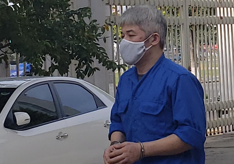 Vụ thiếu nữ 17 tuổi tự cứa tay vì mâu thuẫn tiền mua dâm: Kết đắng cho người đàn ông Hàn Quốc - Ảnh 1