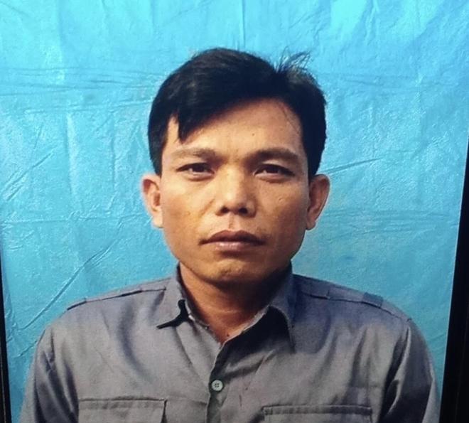 Trốn ở bụi chuối nghe ngóng tin, nghi phạm đâm chết công an viên ở Sơn La bị bắt - Ảnh 1