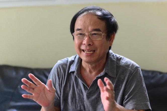 Hình ảnh cựu Phó chủ tịch UBND TP.HCM Nguyễn Thành Tài sau khi bị bắt - Ảnh 2